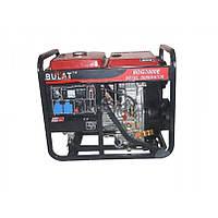 Дизельный генератор Булат WM7000E ATS (6,5 - 7 кВт)