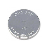Батарейка для материнской карты (100 шт), батарейка литиевая CR2032