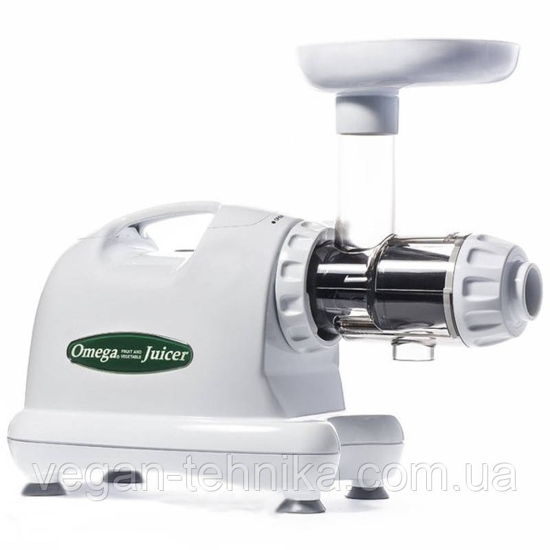 Запчасти соковыжималки Omega Juicer 8004 (8224)
