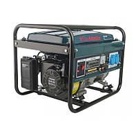 Бензогенератор BauMaster PG-87128X (2.5-2.8 кВт)