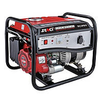 Генератор бензиновый SENCI SC3250-M (2.5-2.8кВт)