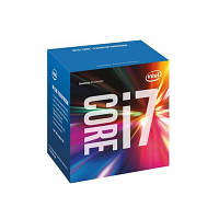 Процессор INTEL S1151 Core i7-7700 3.6GHz/8GT/s/8MB BOX BX80677I77700