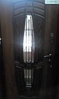 """Двери Бастион """"Елит"""" Зол, дуб патина БП - 15(960)"""