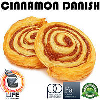 Ароматизатор TPA Cinnamon Danish Flavor (Булочка с корицей)