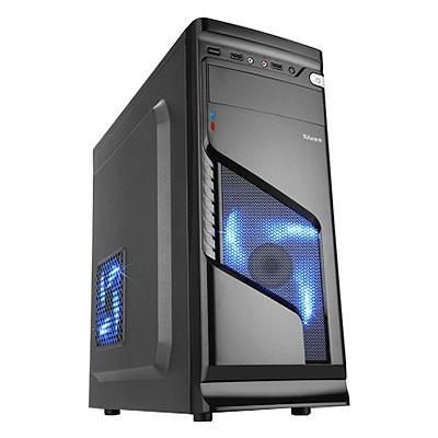 Комп'ютерний корпус DTS TD-08 USB 3.0, ATX, без БЖ