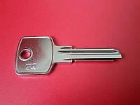 Заготовка ключа CI-21 (латунь)