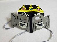 Карнавальная маска Кощей Бессмертный
