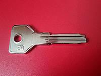 Заготовка ключа CI-25 (латунь)
