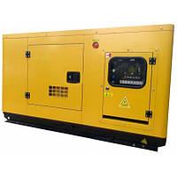 Генератор дизельный SGS 70-3SDAP.T170