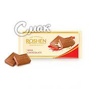 Шоколад Рошен Молочный , 90 г