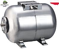 Гідроакумулятор 50л нержавіюча сталь. Omnigena (Польща).
