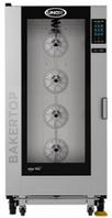 Пароконвектомат на 10 противней UNOX XEBC-10EU-EPR, линия Plus