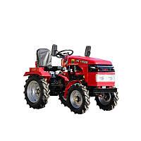 Трактор DW 150RX регулируемая колея гидравлика