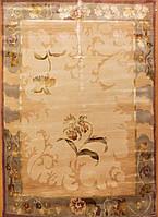 Ковер ручная работа шерсть + шелк QH-825A Тибет 2.77 х 3.71