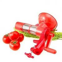 Ручная соковыжималка для томатов Tomato Juicer продажа оптом и в розницу по Украине