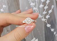 Серебряное кольцо арт. 20670, фото 1