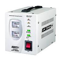 Автоматический стабилизатор напряжения напольный Дніпро-М АСН-2000П