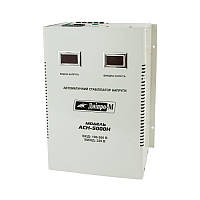 Автоматический стабилизатор напряжения настенный Дніпро-М АСН-5000Н