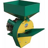 Зернодробилка VEGIS Д-3  (зерно-трава) 2.5кВт