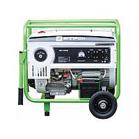 Генератор бензиновый Элпром ЭБГ 7500Е (7,5кВт)