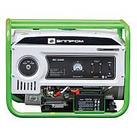 Генератор бензиновый Элпром ЭБГ 3500(3,2кВт)