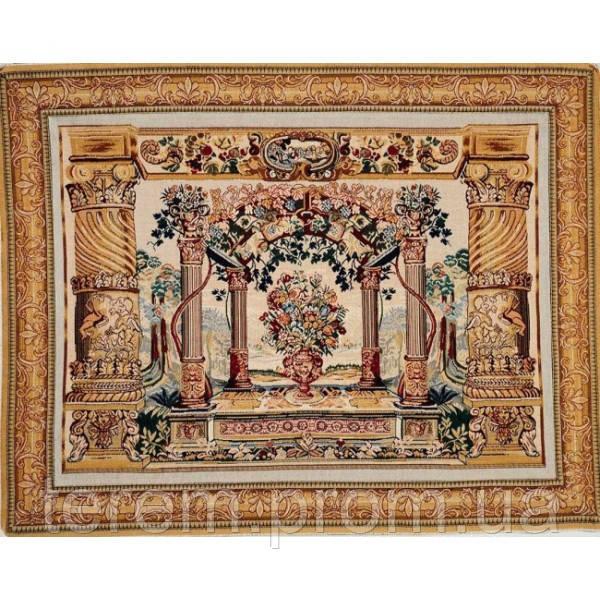 Гобеленова картина Art de Lys Тераса бежевий 50х67см