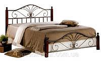 Кровать кованая Мара Н 120 (Mara N 120)