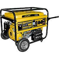 Генератор бензиновый СТАРТ 7500