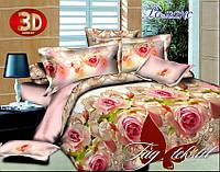 Комплект постельного белья Романс 1,5 - спальное