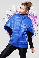 Оригинальная женская весенняя женская куртка