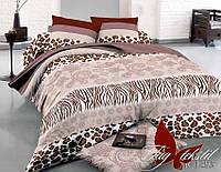 Комплект постельного белья R1493 1,5 - спальное