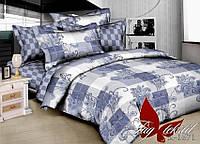 Комплект постельного белья R1671 1,5 - спальное