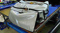 Сумка для хранения резиновой лодки. ПВХ., фото 1