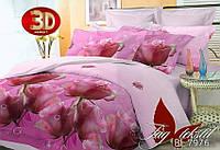 Комплект постельного белья BL7976 1,5 - спальное