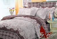 Комплект постельного белья TG107 1,5 - спальное