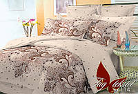 Комплект постельного белья TG114 1,5 - спальное