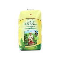 Кофе в зернах  Intencion «Cafe ecologico» 500 г
