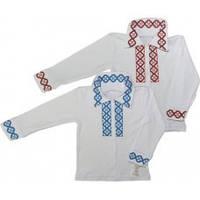 Рубашка вышивка для мальчиков