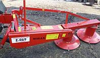 Косилка роторная Wirax Z-069 1,85м