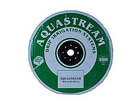 Капельная лента AquaStream (Аквастрим) 5mils 1,6 л/ч 30 см. 500 м