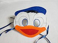Карнавальная маска Сказочные герои Скрудж