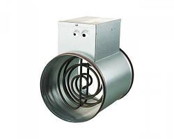 Круглые электрические нагреватели (Серия НК)