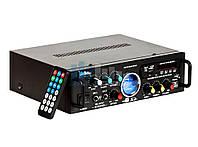 Трансляционный усилитель SM-088A (2*80W)/8 Om
