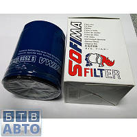 Фільтр масла Fiat Doblo 1.9JTD (Sofima S2530R)