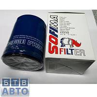 Фільтр масла Fiat Doblo 1.6i 16v (Sofima S2530R)