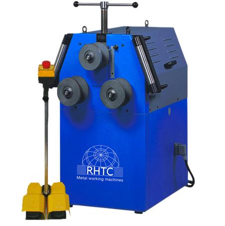Профилегибочное оборудование RHTC (Нидерланды)