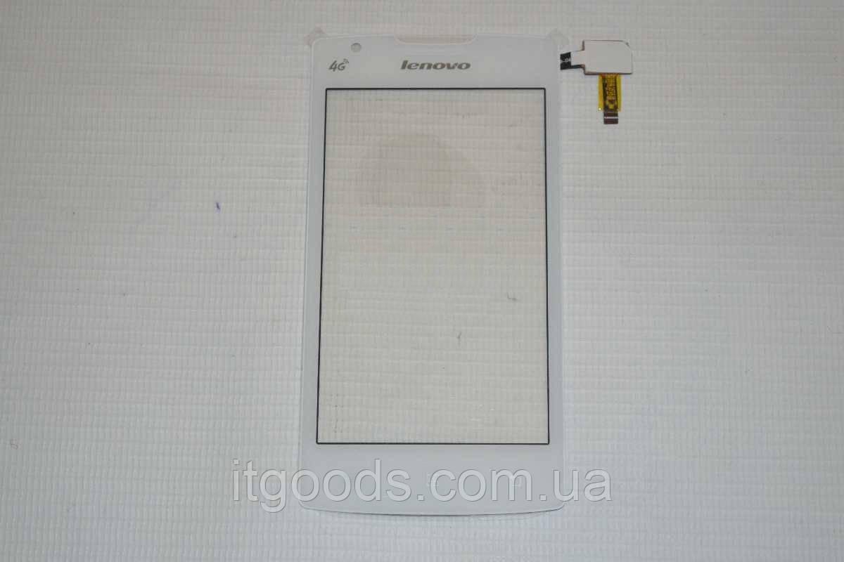 Оригинальный тачскрин / сенсор (сенсорное стекло) для Lenovo A2800 | A