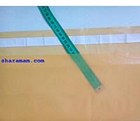Полупрозрачный пакет-мешок, 58х48 см