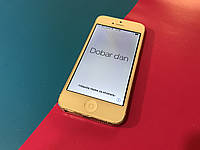 Apple Iphone 5 16Gb White (Icloud Lock/ТАЧ)