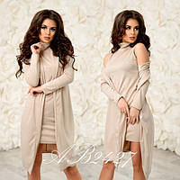 Женское платье с жакетом 88300